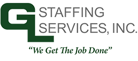 GL Staffing- We Get The Job Done